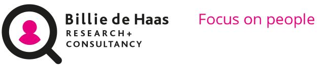 Billie de Haas